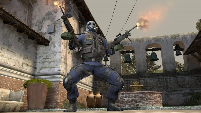 Know more about CSGO boosting services